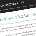 WordPress Security Release